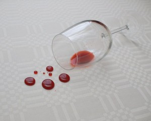 Spilt Wine