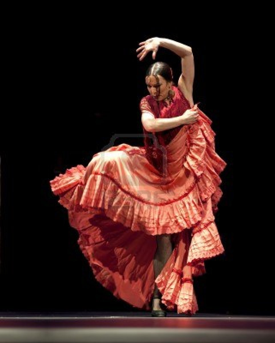 flamenco the dance and the music spanish trainers blog